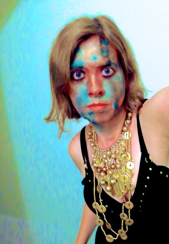 A-Blue Lilah 02-20-13